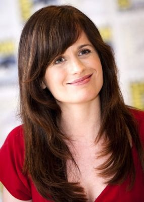 Elizabeth Reaser :) <3