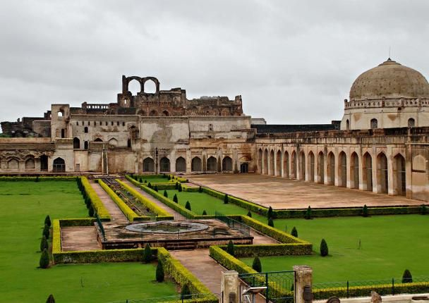 Bidar only South Indian monument to figure in latest World Monuments Fund list