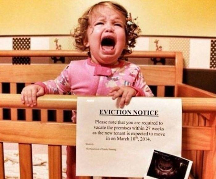 Newsbeast.gr | Ο,ΤΙ ΝΑ 'ΝΑΙ : Έξυπνες ανακοινώσεις εγκυμοσύνης