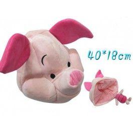 Piglet Plush hat $29.99