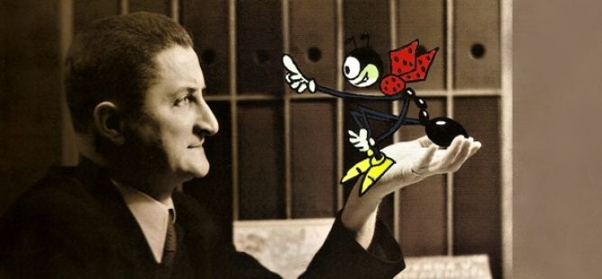 Ondřej Sekora (25 September 1899, Brno - 4 July 1967, Prague) was a Czech painter, illustrator, writer, journalist and entomologist. He is known mainly as an author of children books.
