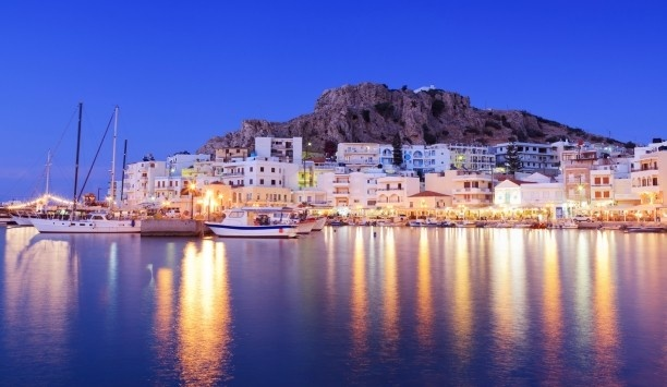 Dodecanese Mosaic from Crete: Explore historic villages in Karpathos, the second largest of the Dodecanes islands.