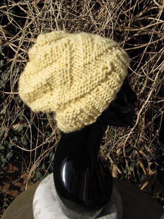 Zig Zag Stitch Knitting Loom : 273 best images about HAT KNITTING PATTERNS BY MADMONKEYKNITS on Pinterest ...