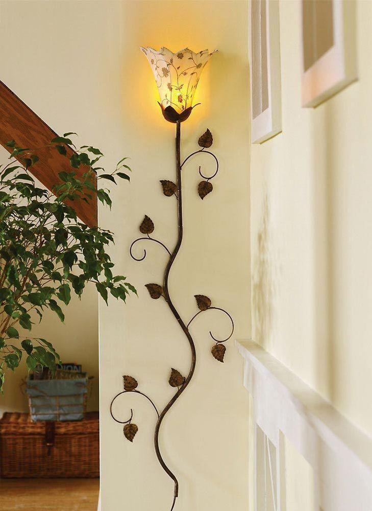 Wall Lighting Design Diy