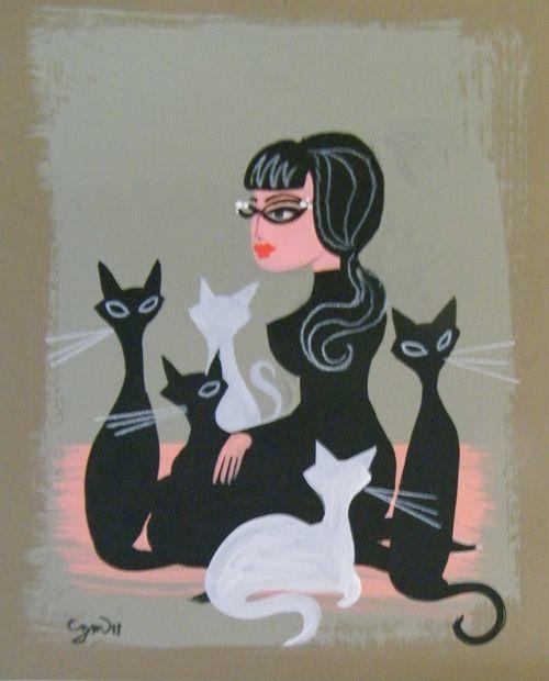 10+ Images About El Gato Gomez On Pinterest
