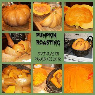 Spatulas On Parade: 11 Pumpkin Treats   #pumpkinrecipes #pumpkin #fallrecipes