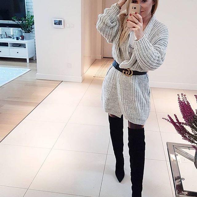 Sweterkowy szał 🤗😍❤️W nowościach znajdziecie duuużo nowych modeli 👌 A już teraz skorzystajcie z rabatu -15% i darmowej dostawy na hasło: corazzimniej 🎈🎈#sweter #sweterek #autumn #jesien #love #polishgirl #girl #mosquitopl #amazing #great #loveit #blonde #skleponline #shopping #shop #onlinestore #polskadziewczyna #fashion #ootd #sweater #selfie