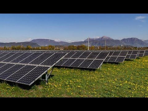 Renewable Energy Can Create Jobs - ALTERNATE HOME ENERGY