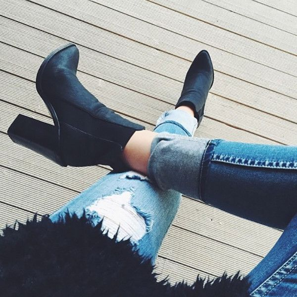 8 stylish & affordable vegan leather boots