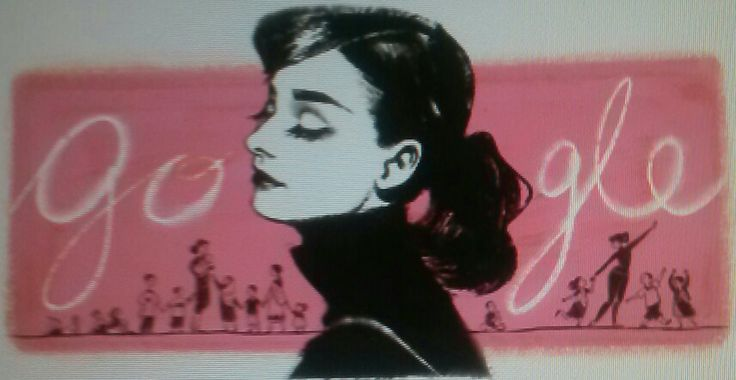 Happy 85`th Birthday Audrey Hepburn! May 4, 1929-January 20, 1993! <3
