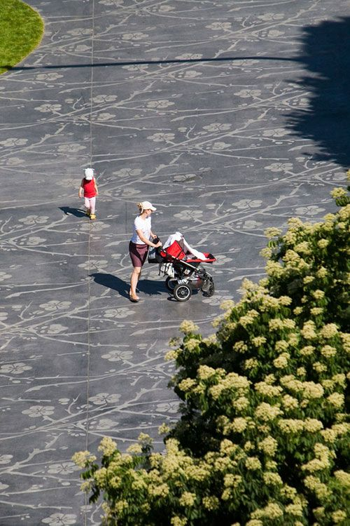 412 best images about paving paths on pinterest paving for Kinnear landscape architects