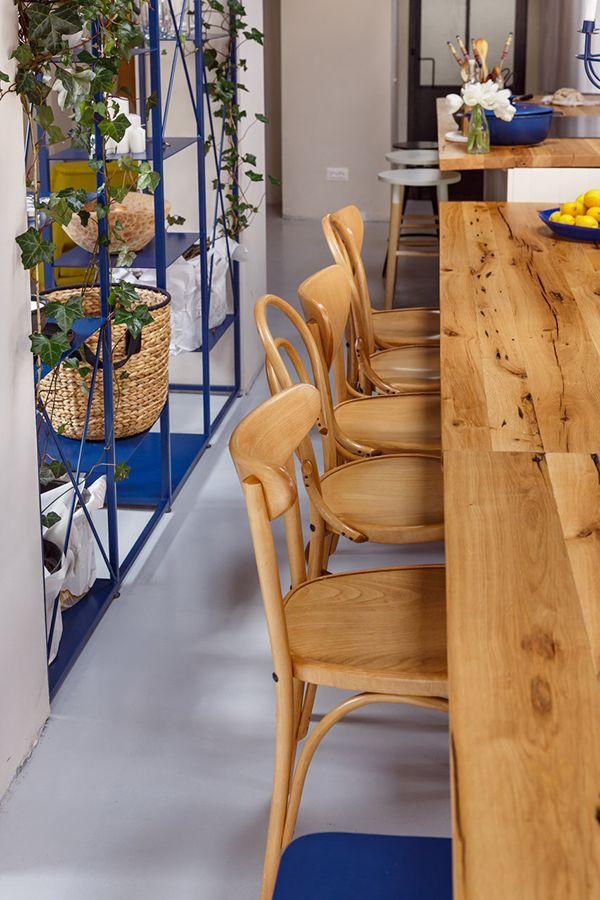 scaune din lemn - realizate de fabrica de scaune mobirom