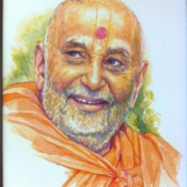 Pramukh Swami #BAPS