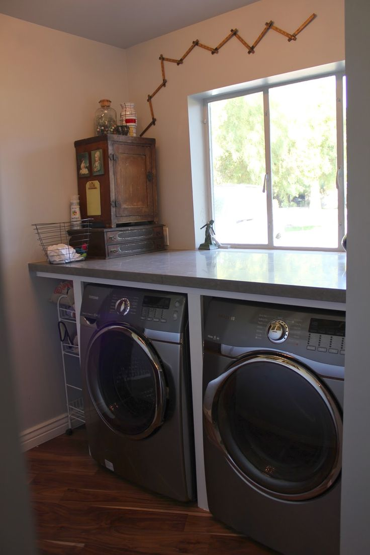 Dream Book Design: Midcentury Modern House Makeover Finale: Part Two- The Laundry Room