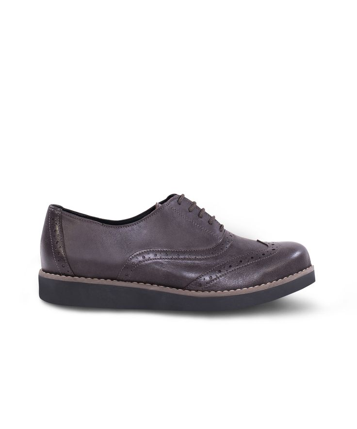 Meraki Flat Oxfords for the classics... Grey