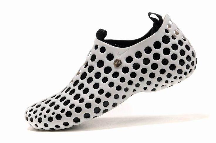 Nike Zvezdochka, modular shoe
