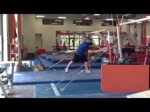 366 best images about gymnastics skills  drills on pinterest