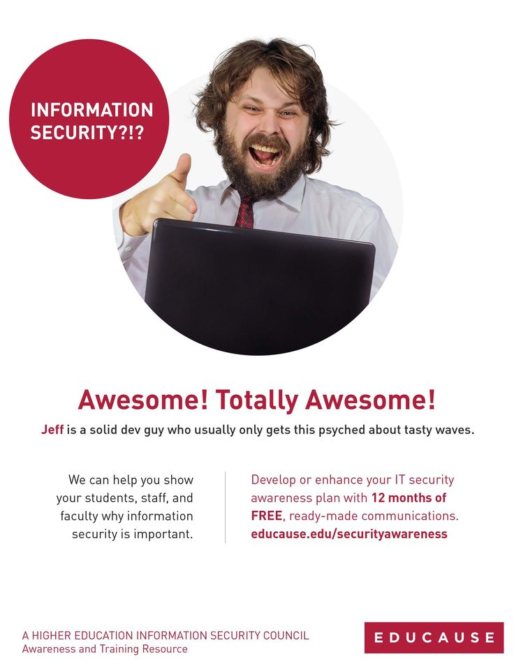 115 best security awareness images on pinterest student