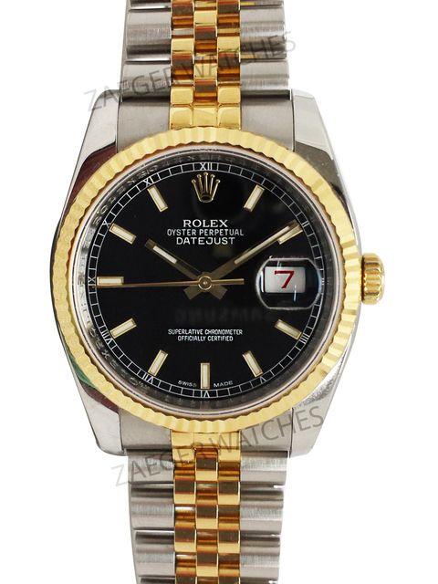 Rolex Datejust Watches Au