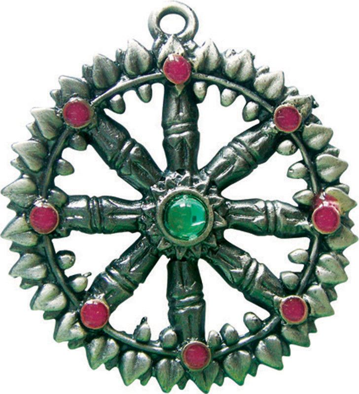 1000 Ideas About Dharma Wheel On Pinterest Asana Hip