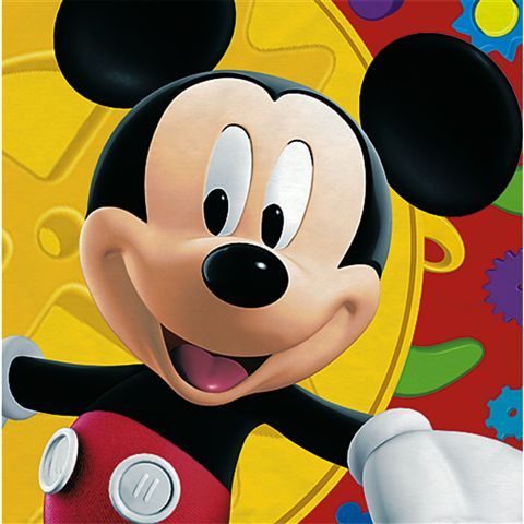 Top 10 Mickey Mouse Birthday Party Ideas for Games!