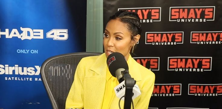"""Jada Pinkett Smith has said she was """"deeply hurt"""" by the way the 2Pac biopic All Eyez On Me presented her relationship with Pac, and has ripped the film for being inaccurate. [Related: Jada Pinkett Smith cries over 2pac movie.] Maybe if Smith had told the real story, they wouldn't have felt the need to …"""