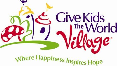 Give Kids the World Village - A Beautiful place for chronically ill children and their families who are granted a wish from the Make~A~Wish Foundation. Everything is accessible to any child, with any handicap, and no money is permitted to be exchanged on the property!