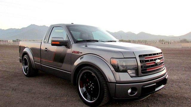 Ford Tremor For Sale 4 Dengan Gambar