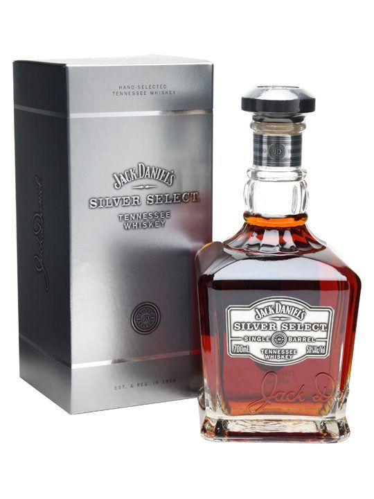 Considered by many to be the jewel in the crown of the Jack Daniels stable, Silver Select is bottled at a significantly higher strength, resulting in a greater intensity of flavour.  A full-on Tenn...