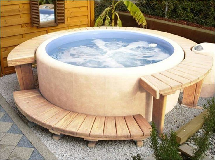 9 Best Inflatable Hot Tub Enclosures Images On Pinterest