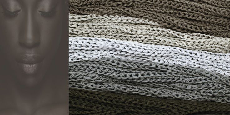 NATURAL TRICOT BY @POEMO DESIGN