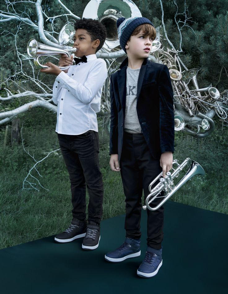 H&M presents a magical holiday