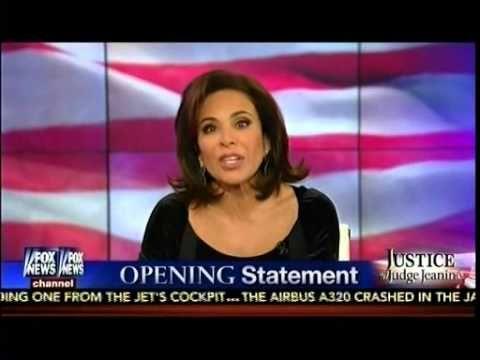 Judge Jeanine Pirro Opening Statement - Obama At Prayer Breakfast