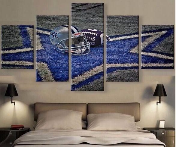 Charming Dallas Cowboys