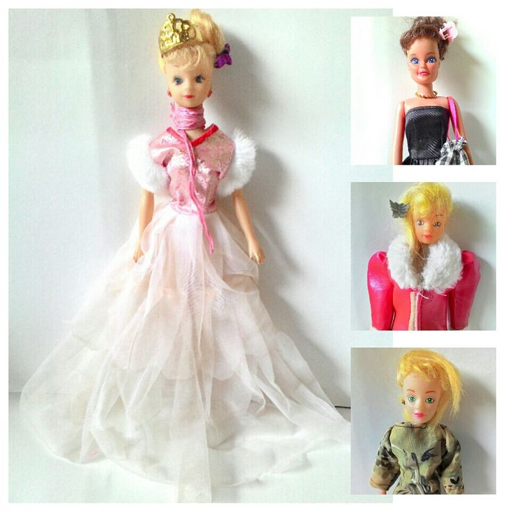 My Barbieee