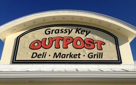 Grassy Key Outpost - a Restaurant in Marathon, FL Keys