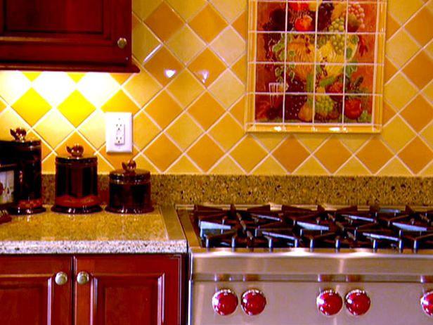 Pictures Of Kitchen Backsplash Ideas