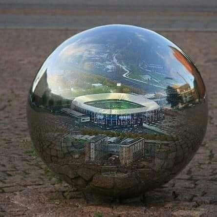 Mooiste stadion van Nederland