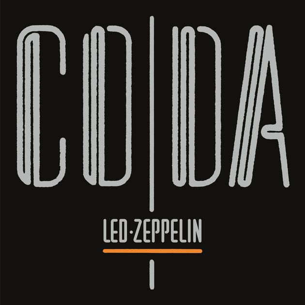 Coda (Deluxe Edition) by Led Zeppelin on Apple Music
