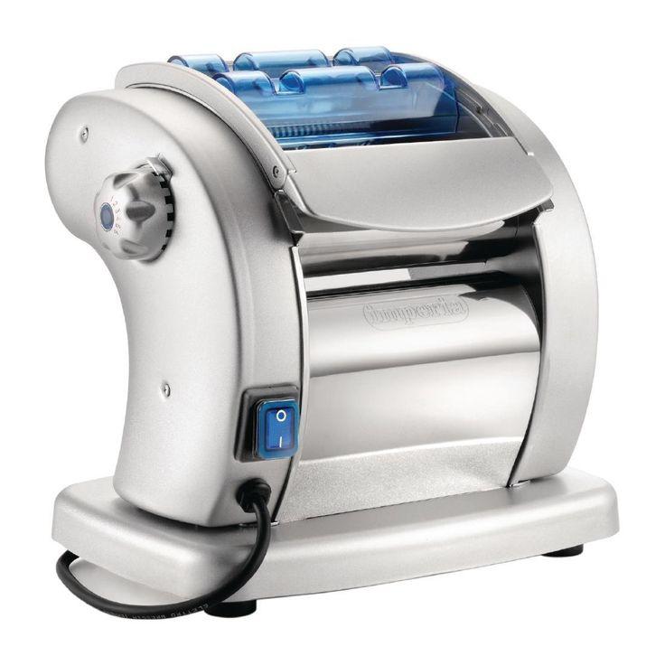 Máquina eléctrica para hacer pasta fresca Imperia Pasta Presto HC547