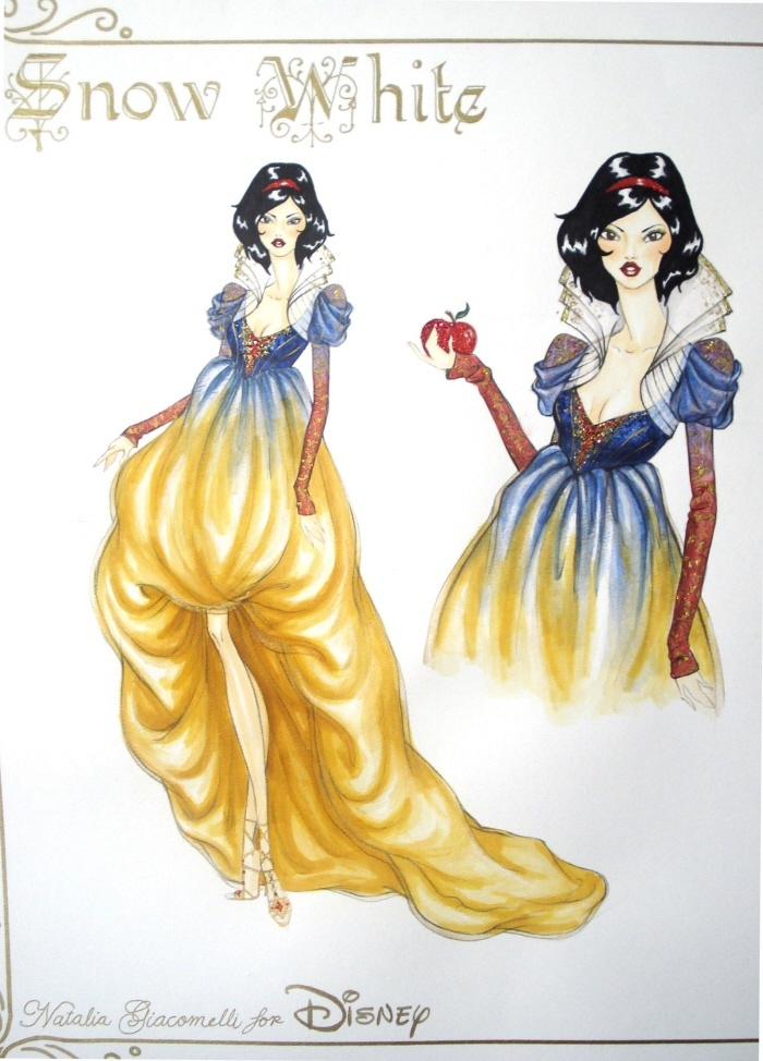 Disney Princess Character Design : Best images about snow white on pinterest