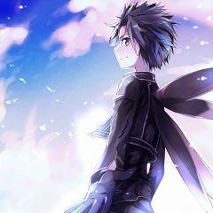 Kirito. ALfheim Online. ALO. Sword Art Online. SAO.