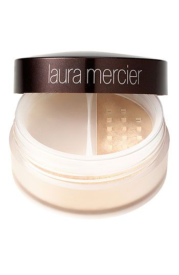 Laura Mercier Mineral Powder SPF 15 | NordstromI I have heard great things about this will be trying it soon,