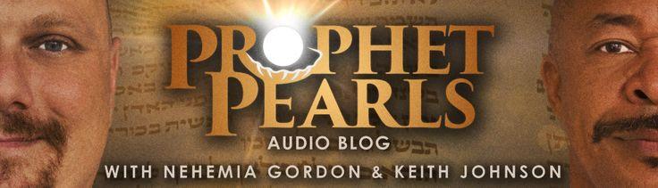 Prophet Pearls 13 - Shemot - Isaiah 27:6-28:13; 29:22-23