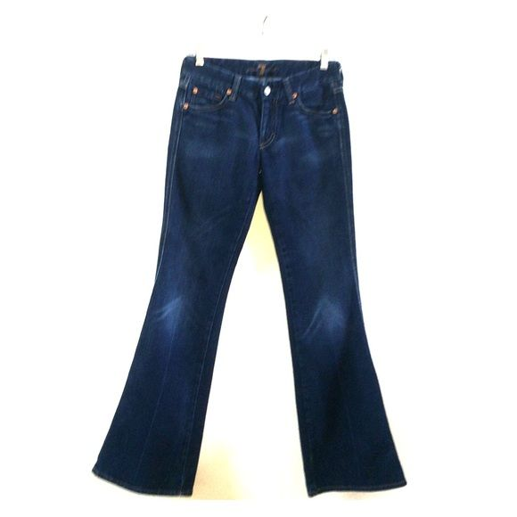 BLACK FRIDAY SALESeven Jeans Gently Worn,  Final Price Seven7 Jeans
