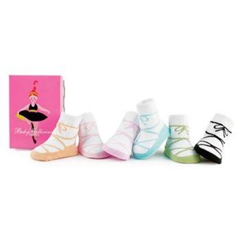 Trumpette Ballerinas Baby Socks 6 Pair Shop Kids Socks