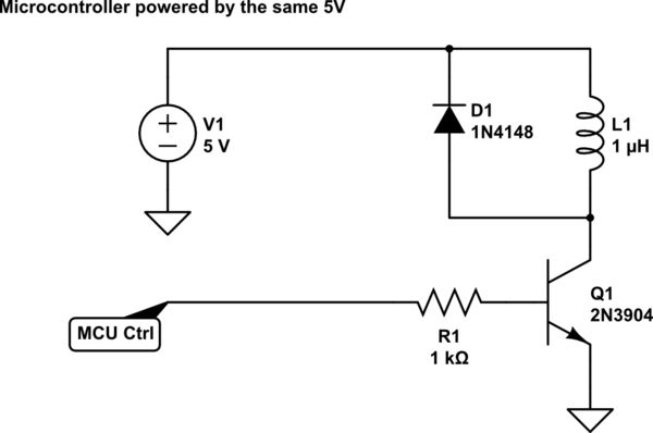 Relay U202c Coil Circuit Is An Electrically Operated Switch