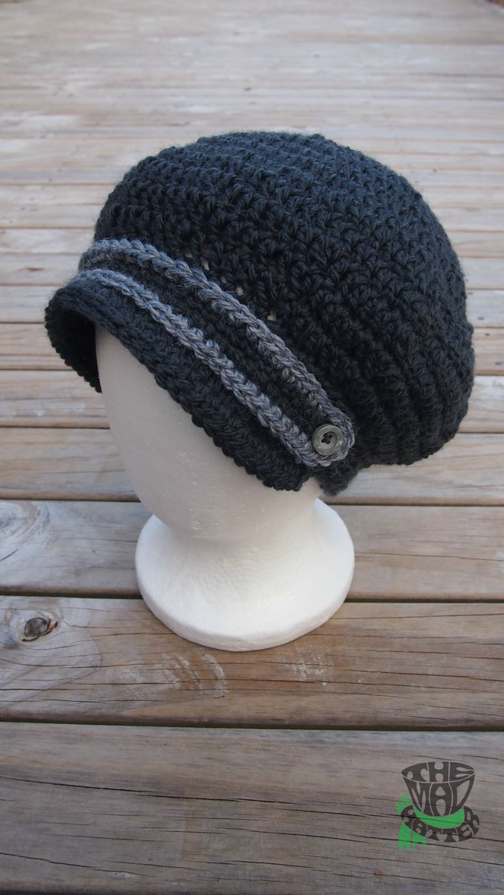 Newsboy. Available in any size and colour combo. Email themadhatternz@gmail.com