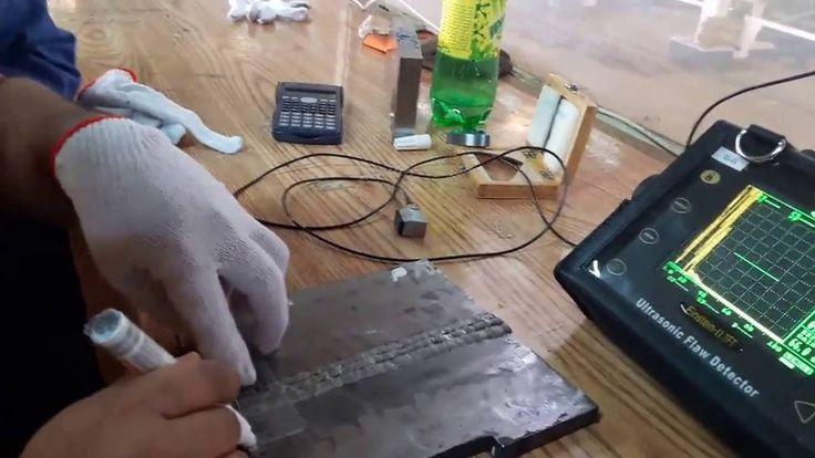 Ultrasonic testing- part5