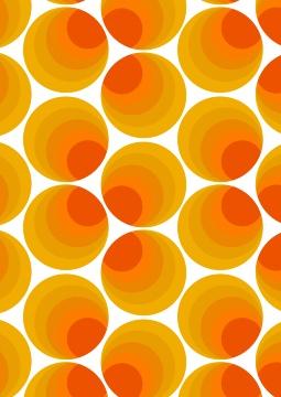 Orange | Arancio | Oranje | オレンジ | Appelsin | Naranja | оранжевый | Colour | Texture | Style | Form | Pete Hall @ MOO